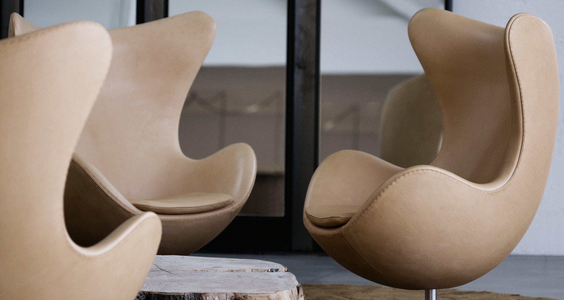Arne Jacobsen ombetrækning