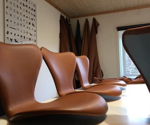 Arne Jacobsen Syveren