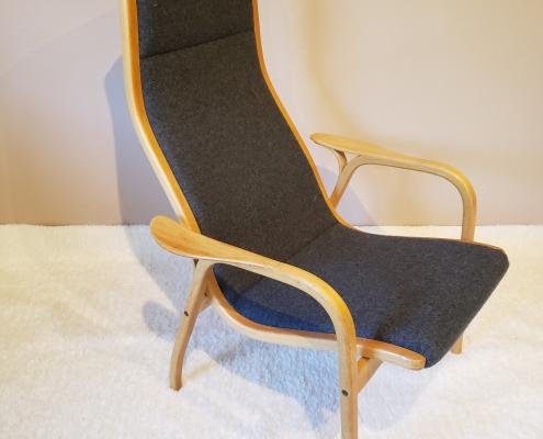 Lamino stol